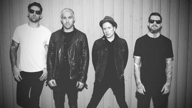 Fall Out Boy S New Single Centuries Is Here With An Instagram