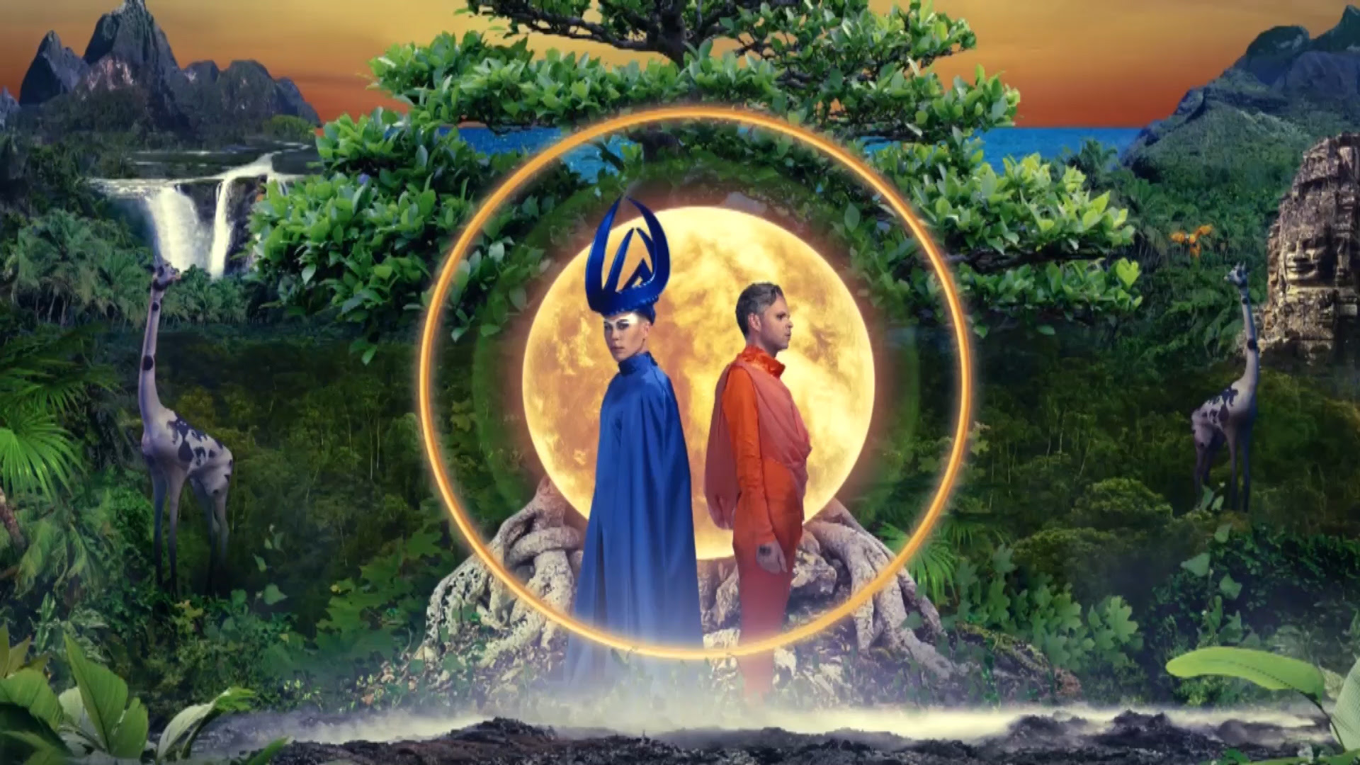 Empire Of The Sun Are Properly Back High And Low Is Perfect Pop