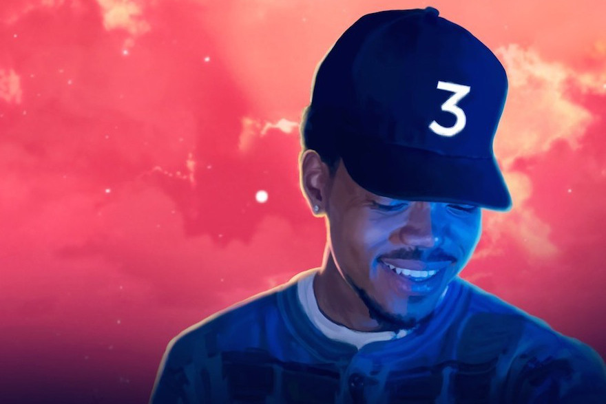 Chance The Rapper's playing Sydney & Melbourne sideshows ...